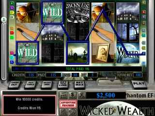 Slot Quest The Vampire Lord Game Download