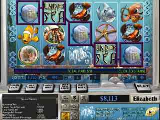 Slot Quest Under the Sea Game Download