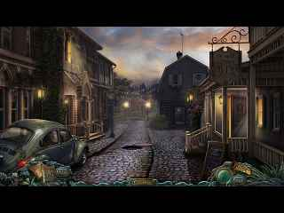 Small Town Terrors: Pilgrim's Hook Collector's Edition Screen 2
