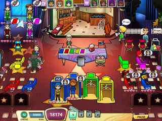 Soap Opera Dash Spiele Gratis Download