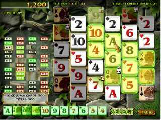 Solitaire Pop Game Download