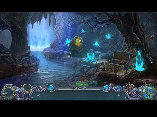 Spirits of Mystery: Illusions Screen 1
