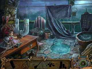 Spirits of Mystery: Der Gesang des Phönix Sammleredition Spiele Gratis Download