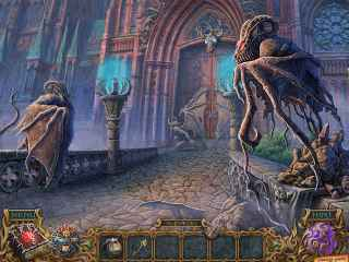 Spirits of Mystery: The Dark Minotaur Collector's Edition Screen 2