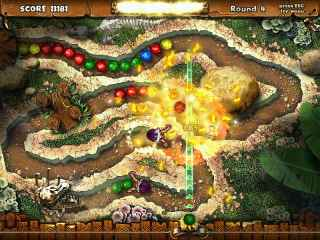 Stoneloops! of Jurassica Spiele Gratis Download