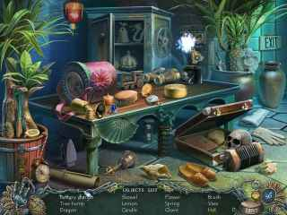 Stranded Dreamscapes: The Prisoner Collector's Edition Screen 1