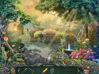 Stranded Dreamscapes: The Prisoner Collector's Edition Screen 2