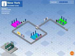 Subway Scramble Spiele Gratis Download