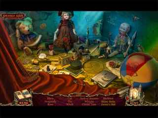 Tales of Terror: House on the Hill Collector's Edition Screen 1