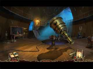 Tales of Terror: House on the Hill Collector's Edition Screen 2