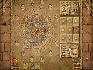 Temple of Life: The Legend of Four Elements Screen 2