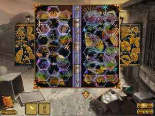 Temple of Life: The Legend of Four Elements Collector's Edition Screen 1