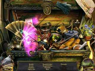 The Far Kingdoms Screen 1