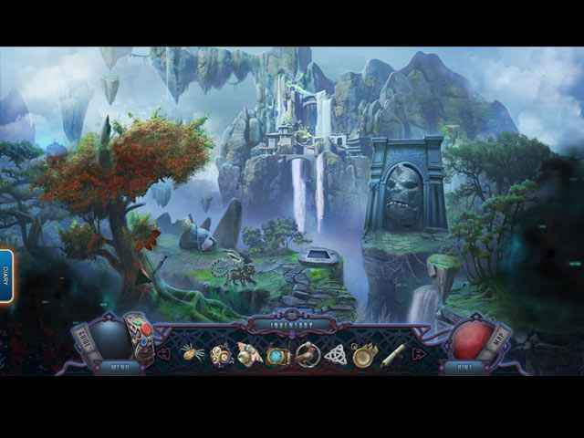 The Forgotten Fairy Tales: Canvases of Time Collector's Edition Screen 1