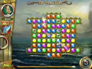 The Pirate Tales Screen 2