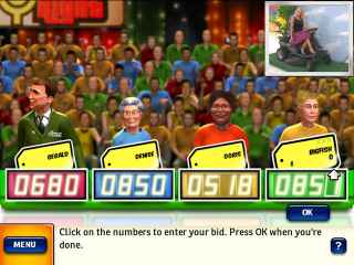 The Price is Right Screen 1
