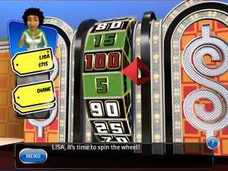 The Price is Right 2010 Screen 1
