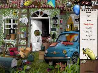 The Scruffs - Free Downloadable Games and Free Hidden ...