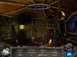 The Seawise Chronicles: Untamed Legacy Screen 1