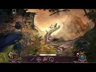 The Secret Order: Ancient Times Collector's Edition Screen 2