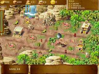 The Timebuilders Pyramid Rising Game Download