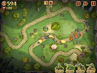 Toy Defense Game Download