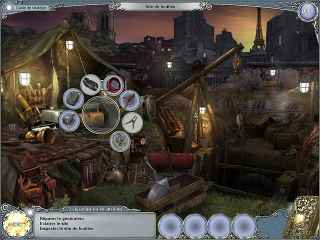 Treasure Seekers: The Time Has Come Collector's Edition Screen 1