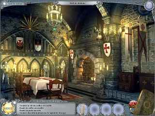 Treasure Seekers: The Time Has Come Collector's Edition Screen 2