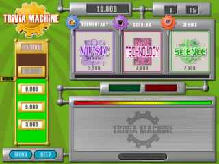 Trivia Machine Game Download