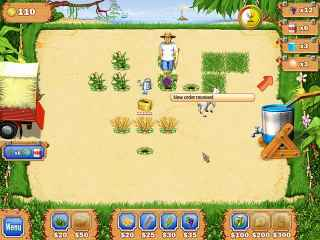 Tropical Farm Game Download