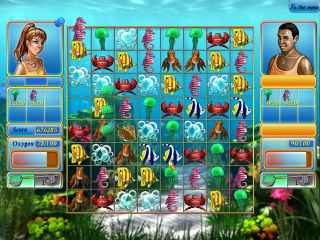 Tropical Fish Shop: Annabel's Adventure Screen 1