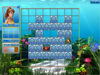 Tropical Fish Shop: Annabel's Adventure Screen 2