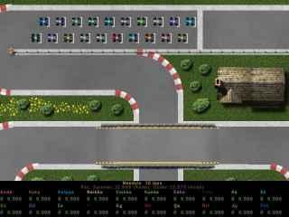 Turbo Sliders Game Download
