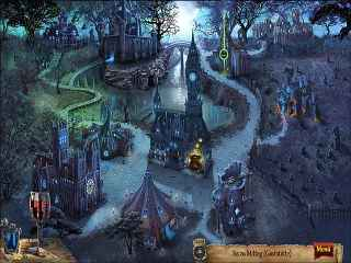 Twilight City Love as a Cure Game Download