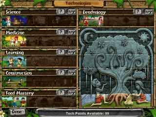 Virtual Villagers The Tree of Life ScreenShot