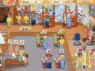 Wedding Salon Game Download