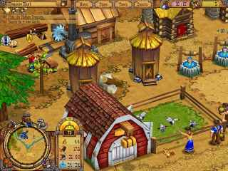 Westward II Heroes of the Frontier Game Download