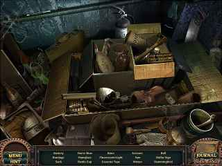 White Haven Mysteries Screen 1