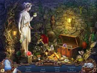Witch Hunters: Full Moon Ceremony Collector's Edition Screen 1