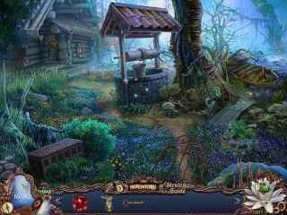 Witch Hunters: Full Moon Ceremony Collector's Edition Screen 2