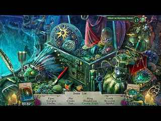Witches' Legacy: Hunter and the Hunted Collector's Edition Screen 1