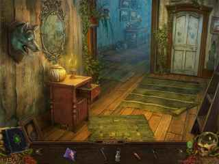 Witches' Legacy: The Charleston Curse Collector's Edition Screen 1