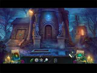 Witches' Legacy: The Ties That Bind Collector's Edition Screen 2