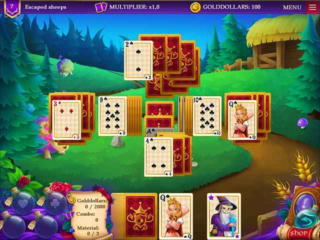 free jewel quest solitaire download full version