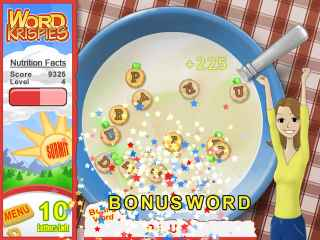 Word Krispies Game Download