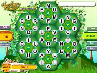 Wordary Game Download