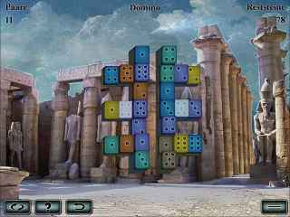 World's Greatest Temples Mahjong Screen 2