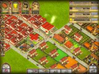 Ancient Rome 2 Screen 1