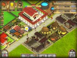 Ancient Rome 2 Screen 2