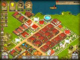 Ancient Rome 2 Screen 3